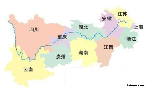长江经济带绿色发展专项